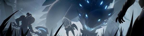 Dauntless Founder's alpha