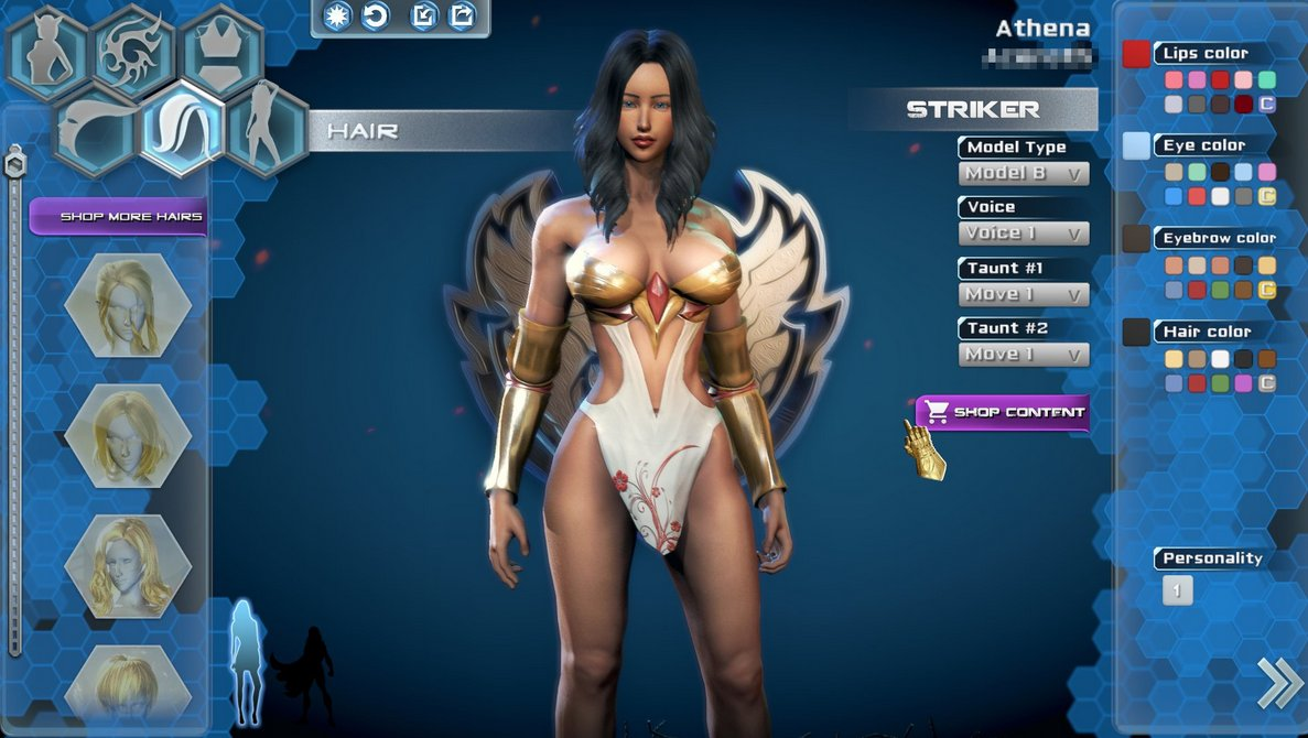 league of maidens (5)