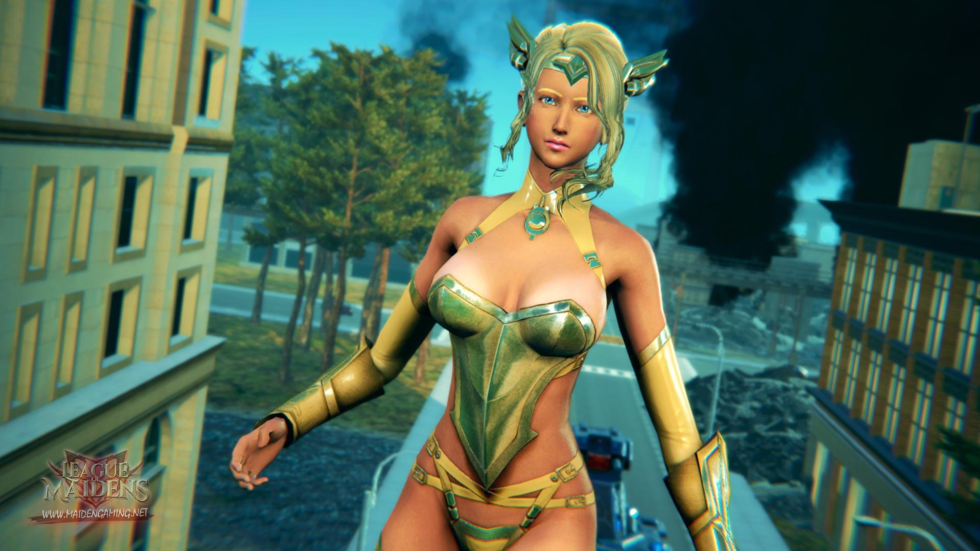 Free adult mmo erotic clips