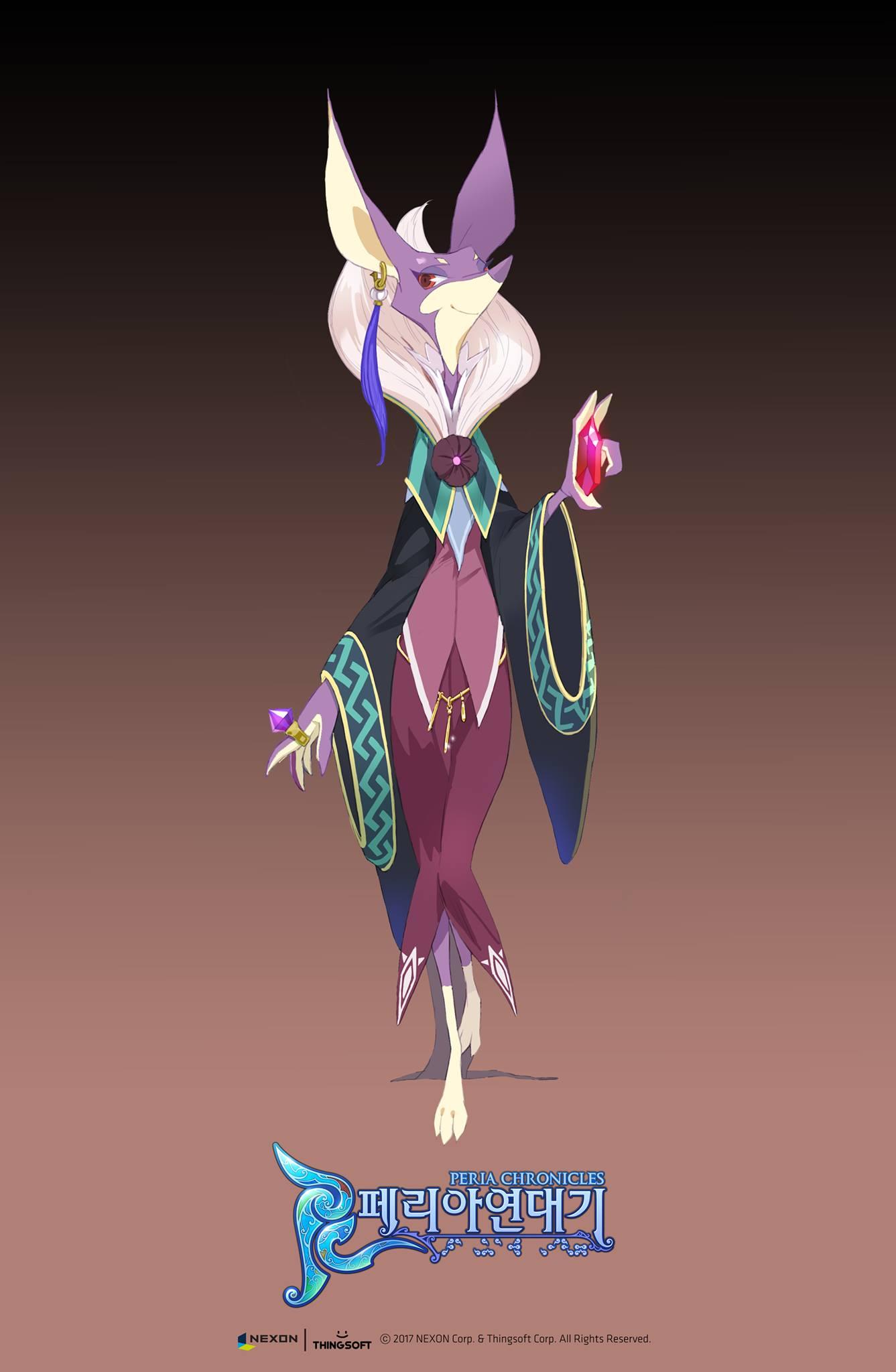 Peria Chronicles Kirana