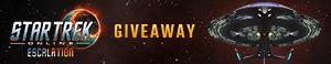 Star Trek Online Free 26th Century Heavy Dreadnought Giveaway (PC)