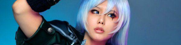 league of legends katarina cosplay