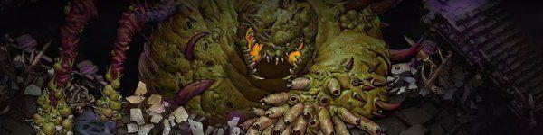 Mad World's Beast Nest