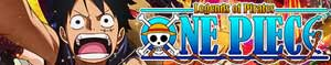 One Piece Legends of Pirates
