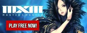 Master X Master free action RPG