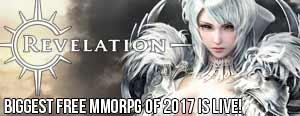 Revelation Online
