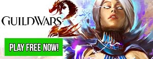 Guild Wars 2 best free MMORPG