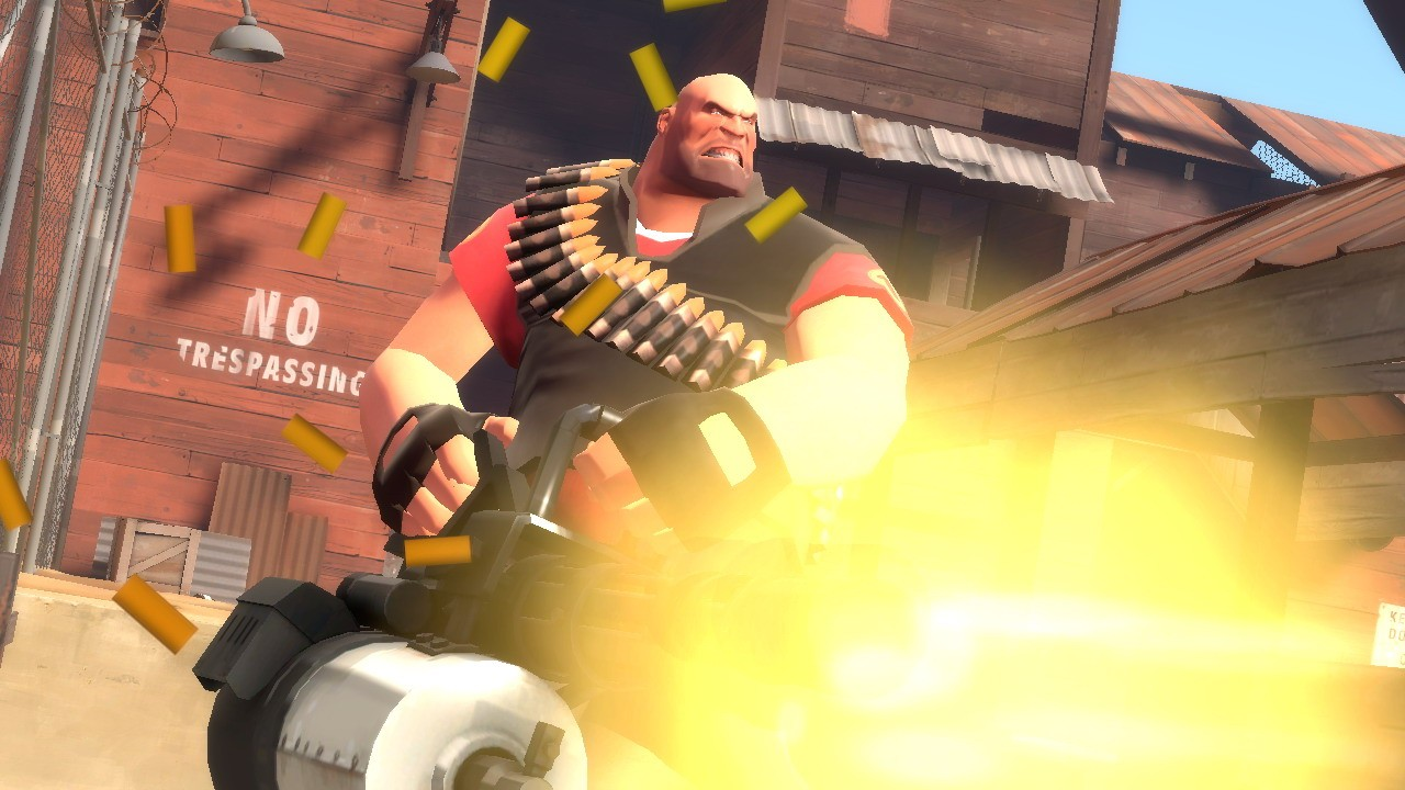 how to play team fortress 2