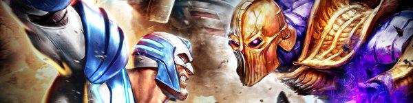 Champions Online superhero mmorpg