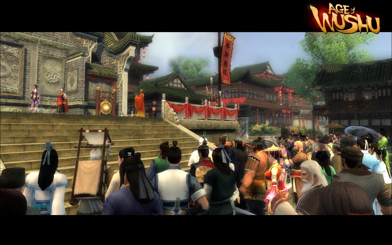 age of wushu forum