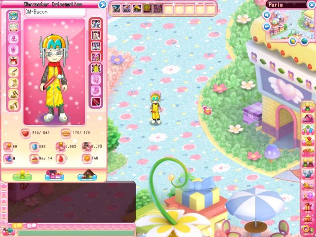 hello kitty online free mmorpg game review. Black Bedroom Furniture Sets. Home Design Ideas