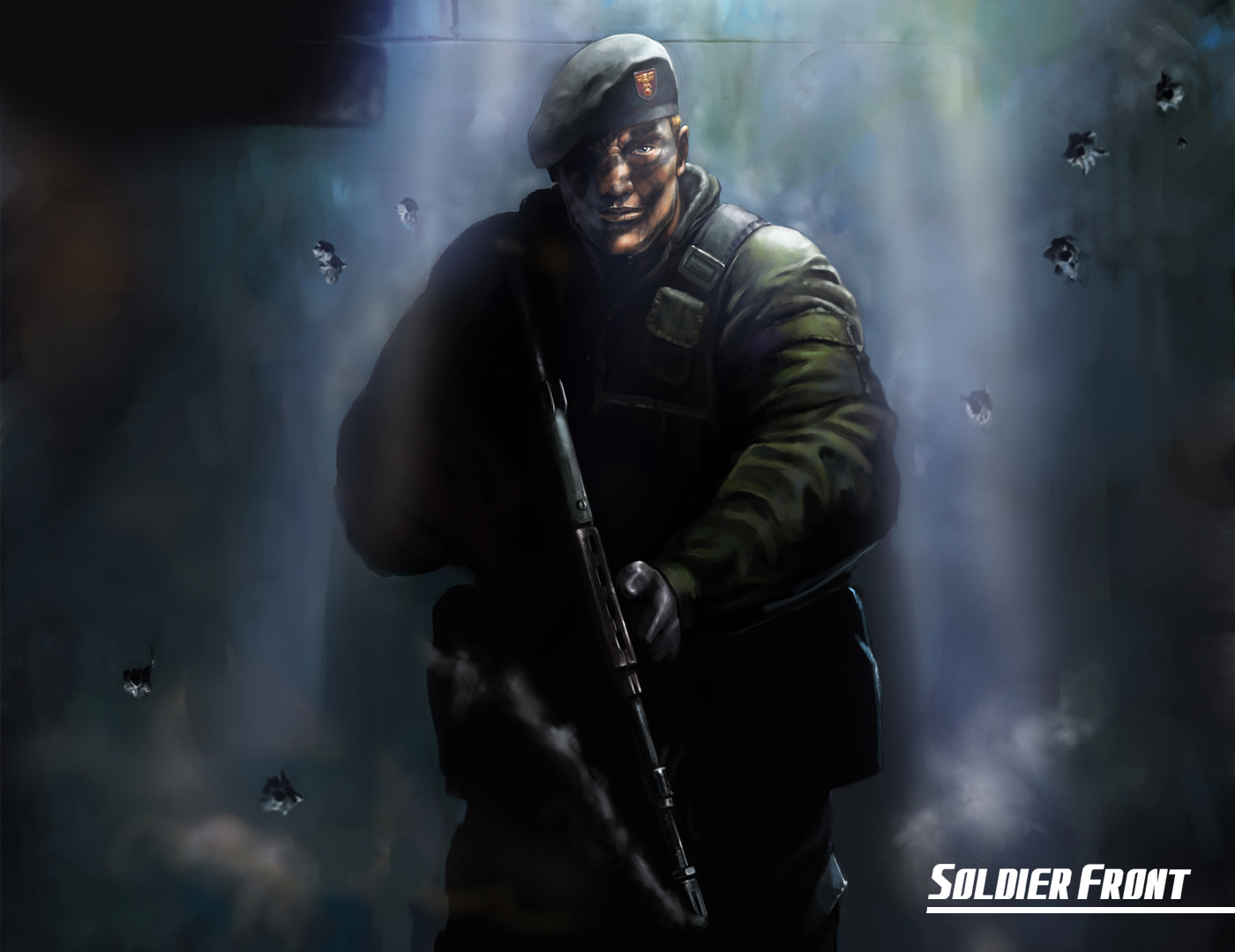 Download install soldier front 2 aeria games youtube.