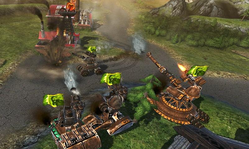 Kriegsspiel Online