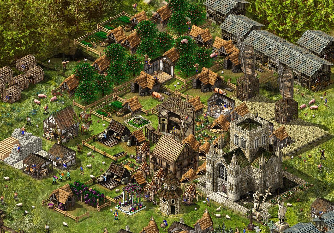Stronghold Kingdoms Online
