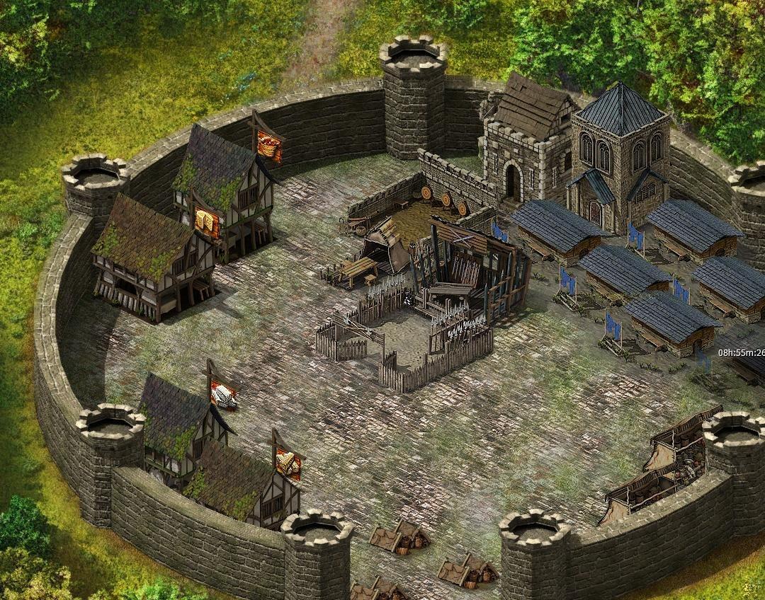 Stronghold Kingdoms Cheats - Erhalten Sie …