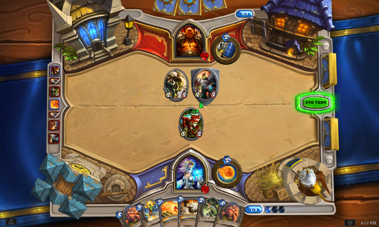 How To Craft Cards In Hearthstone