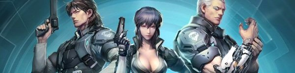Ghost in the Shell: First Assault is shutting down