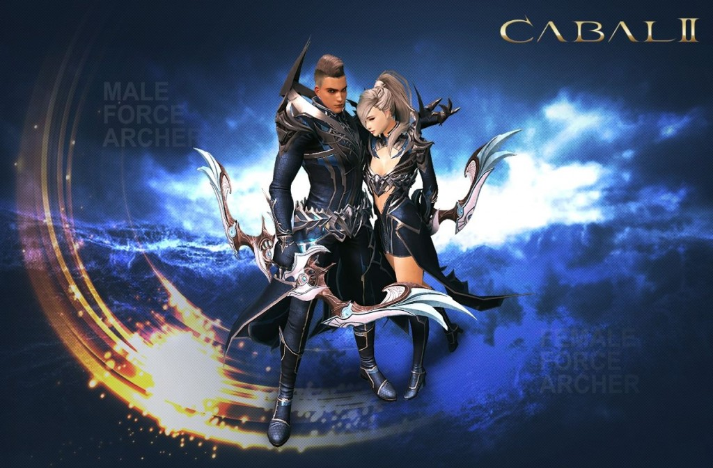 cabal 2 force archer