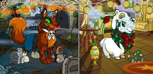 Redefinition of Pet Customization 1 e 2