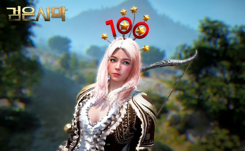 Black-Desert-100th-days