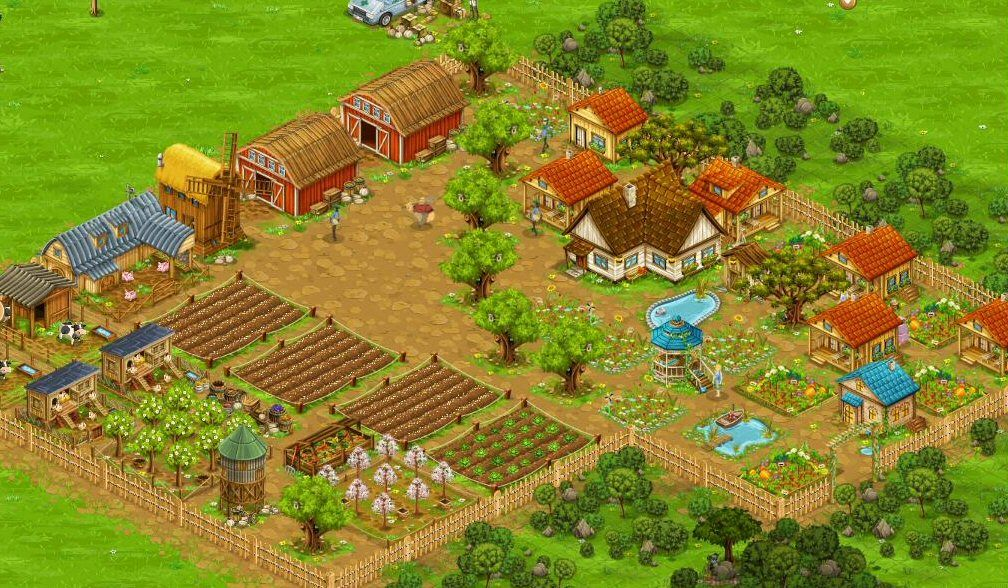 Goodgames Bigfarm