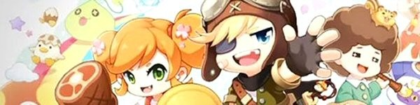 MapleStory 2 English