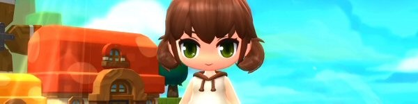 MapleStory 2 North America
