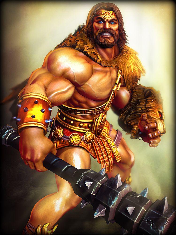 Hercules_Retro_Card1