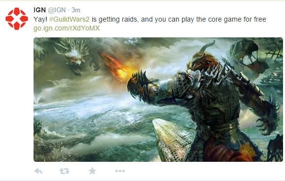guild wars 2 free to play