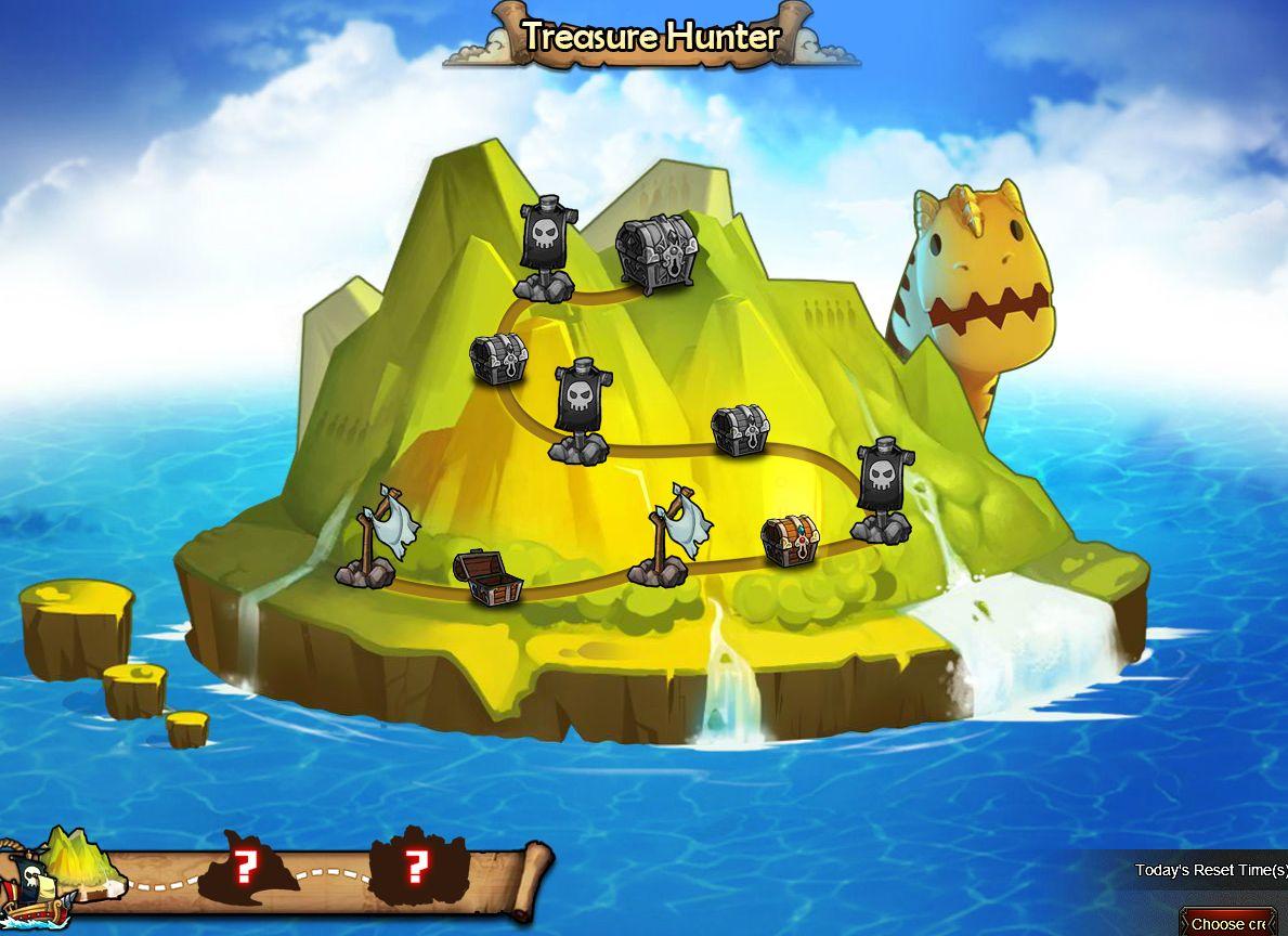 Pirate King Online 2