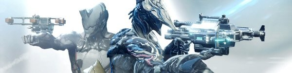 Warframe coming nintendo switch