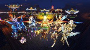 Dragon Storm Fantasy players