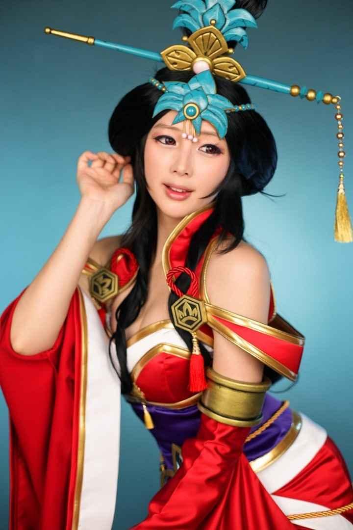 Wang Zhaojun Doremi (7)