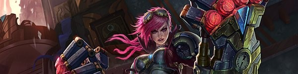Riot Games League of Legends MMORPG title