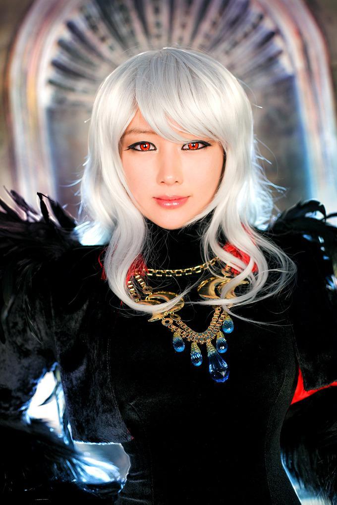 Dungeon Fighter Female Slayer Doremi (1)