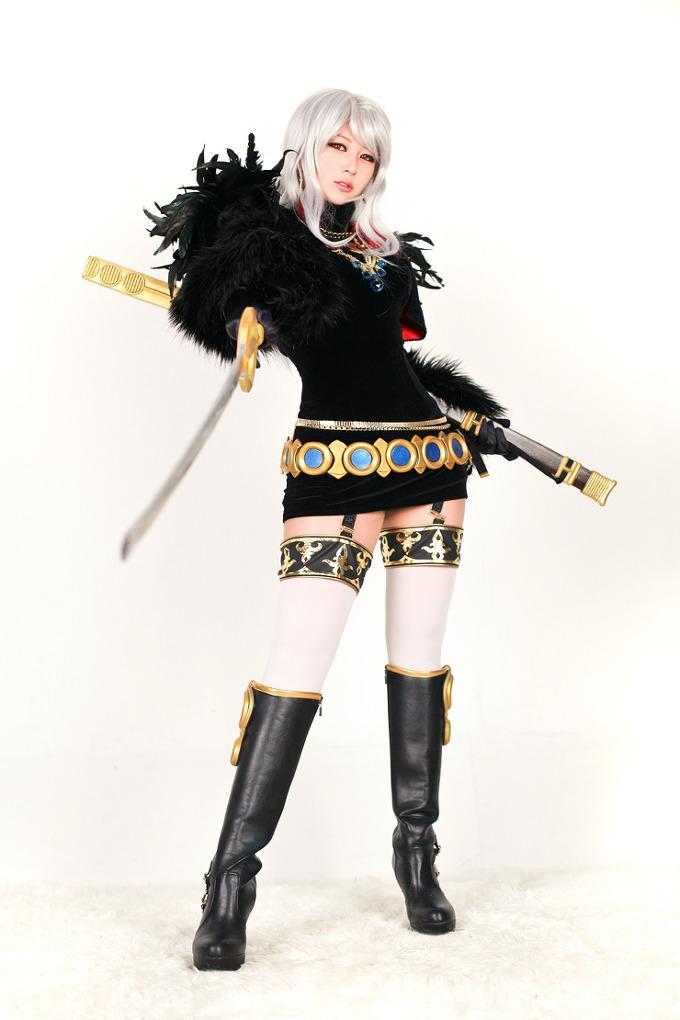 Dungeon Fighter Female Slayer Doremi (10)