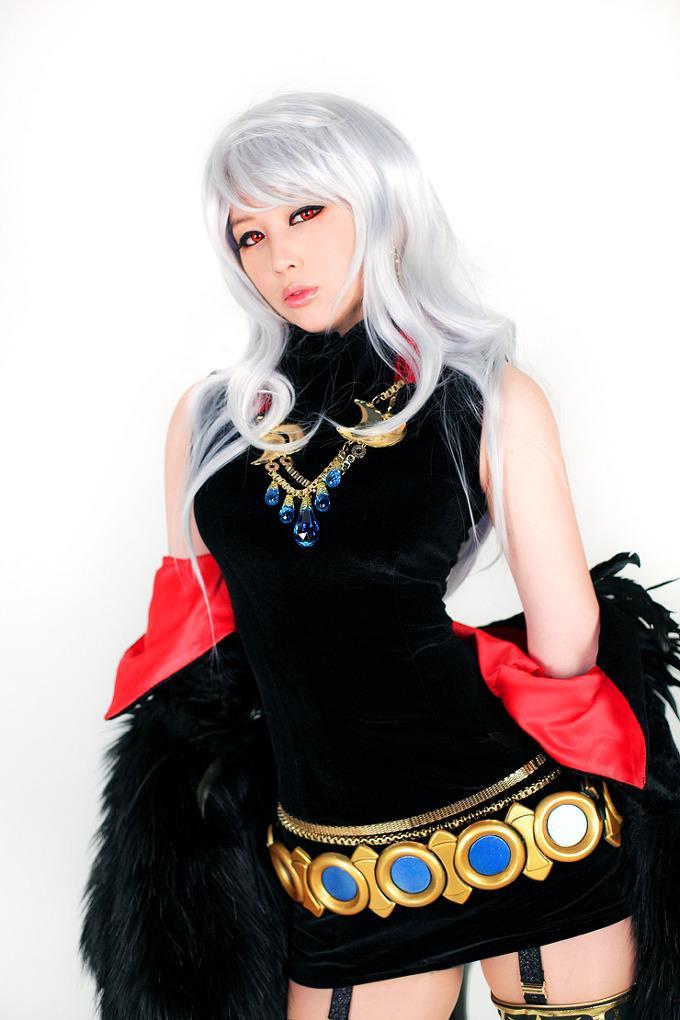 Dungeon Fighter Female Slayer Doremi (11)
