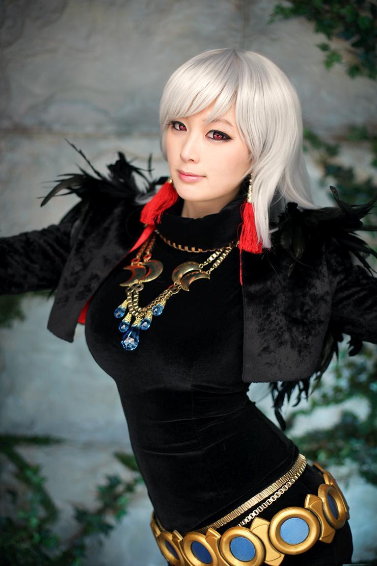 Dungeon Fighter Female Slayer Doremi (2)