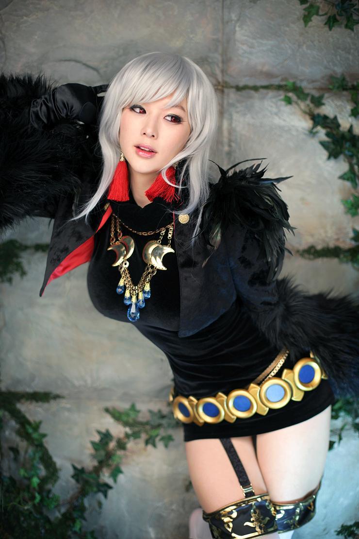 Dungeon Fighter Female Slayer Doremi (4)