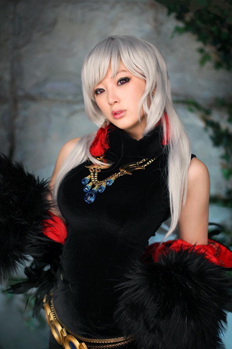 Dungeon Fighter Female Slayer Doremi (5)