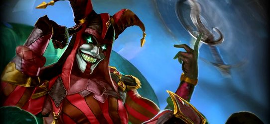 SMITE Loki Last Laugh Giveaway