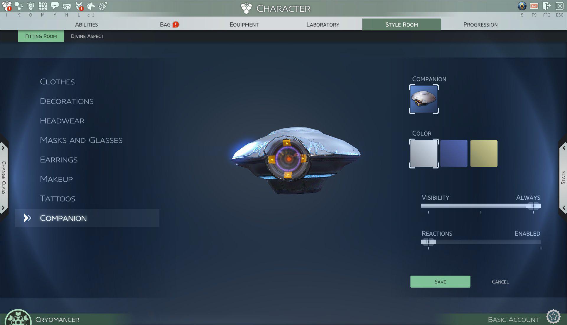 Skyforge Cybernetic Alliance 2