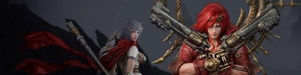 Revelation Online Uprising update