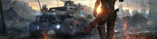 Crossout video contest