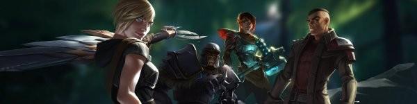 Dauntless open beta upcoming