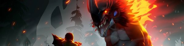 Dauntless FAQ updated: servers, pets, PvP, seamless islands and more