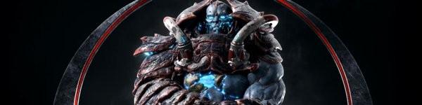 Quake Champions bots gore