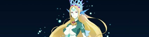 Peria Chronicles reveals the new half-girl half-fish Kirana