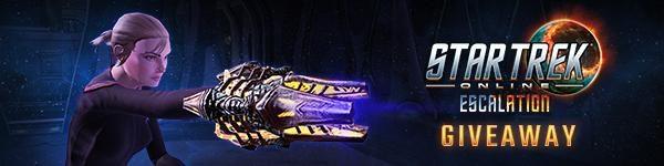 Star Trek Online Free Fluidic Antiproton Wrist Lance