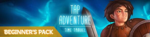 Tap Adventure: Time Travel giveaway